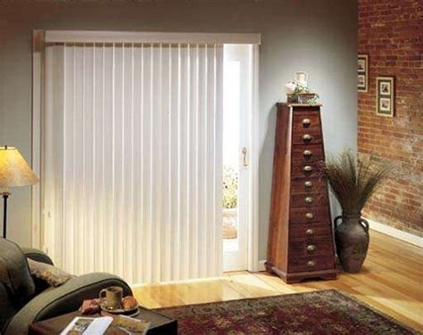 Vertical Shades For Sliding Glass Doors by Horizontal Vertical Blinds For Sliding Glass Doors Ideas