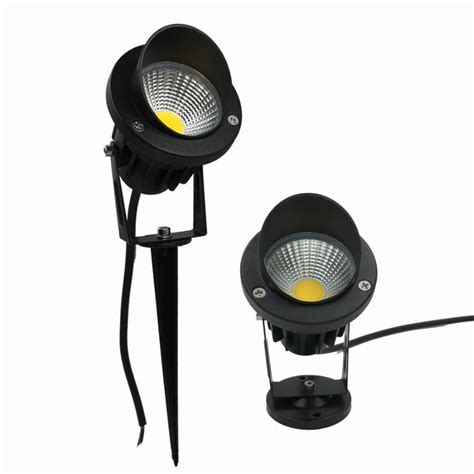24v Landscape Lighting 24v Garden Lights 3w 5w 7w 9w Led Lawn Ls Light Ip65 Waterproof Outdoor Garden Light For