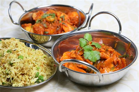 The best curries are home cooked curries by paul warburton