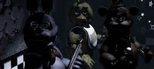 13 five nights at freddy s screens you may not