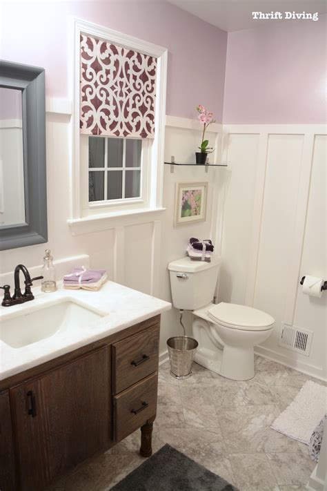 lavender bathrooms how to install a toilet even if you ve never done it before