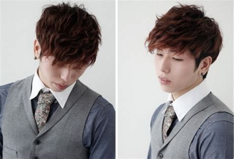 images of hairstyles on hair blocks 12 korean hairstyles for the metro sexual man hairstyles