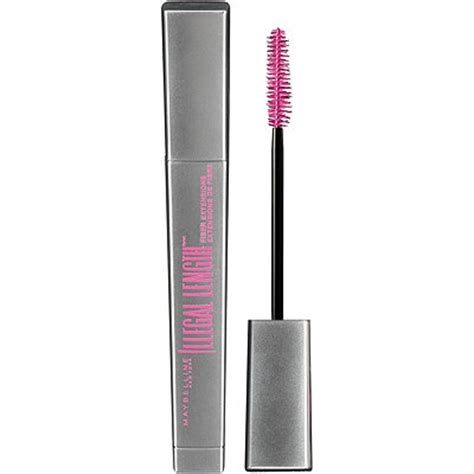 Maybelline Illegal Lengths illegal length fiber extensions mascara ulta