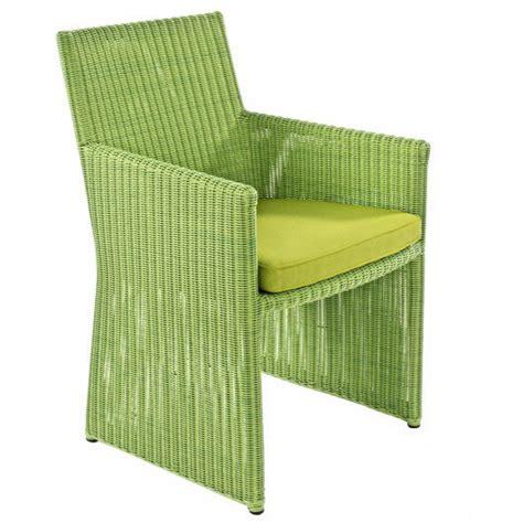 rattan sedie sedia polyrattan da giardino verde sedie per esterno offerte