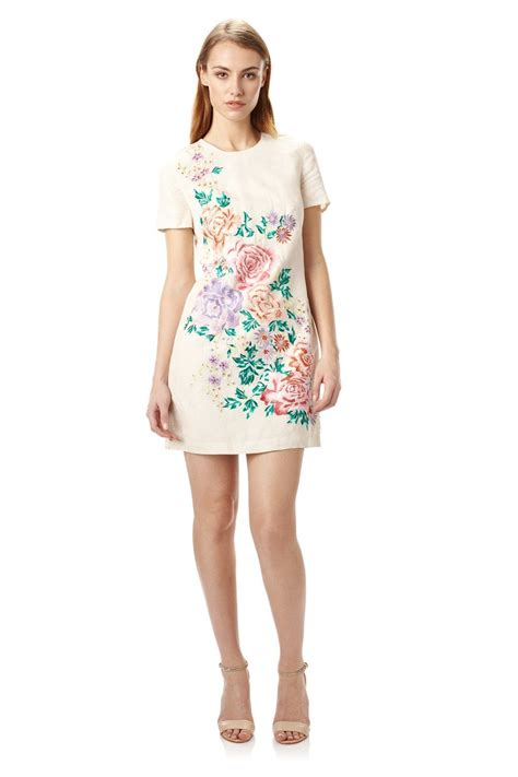 flower power floral wedding guest dresses stop and wear the roses dresses summer dresses