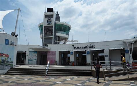 pangkor island perak malaysia tourist attraction
