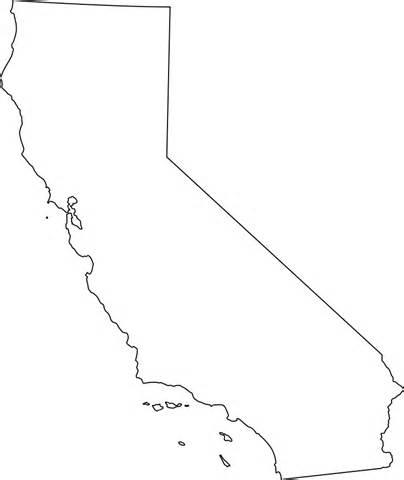 california gif outline usa zip codes