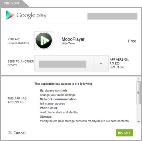 Can T Access Play Store Installation Can T Install Previously Installed Apps