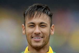namar jr hairc neymar hairstyle 2014 world cup fc barcelona photo