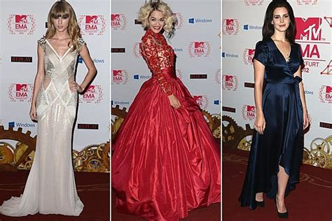 Janin Emas Full Movies 2012 2012 Mtv Emas Best Dressed Pictures