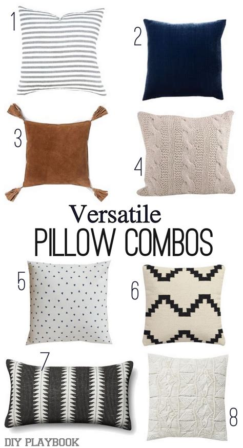 black and white sofa throws the 25 best living room pillows ideas on pinterest