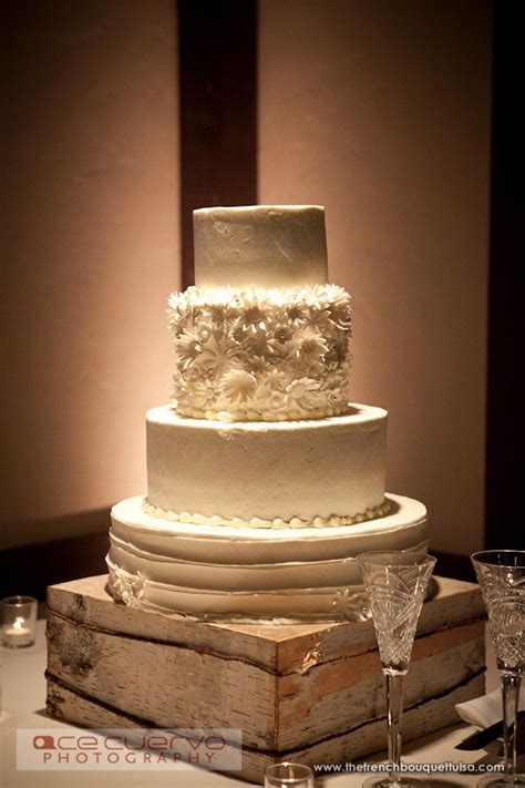diy wedding cake stand ideas wedding cake display ideas for the quot diy quot er houston wedding planner wedding coordinator