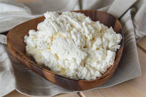 Handmade Cheese - farmer s cheese tvorog or quark 5 mfc home