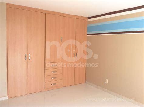 imagenes de roperos minimalistas dise 241 o de closets y vestidores modernos en df y estado de