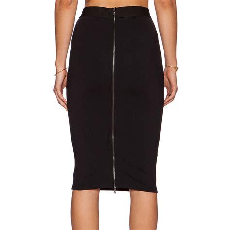 fanala skirts womens summer 2017 ol slim fitted high waist