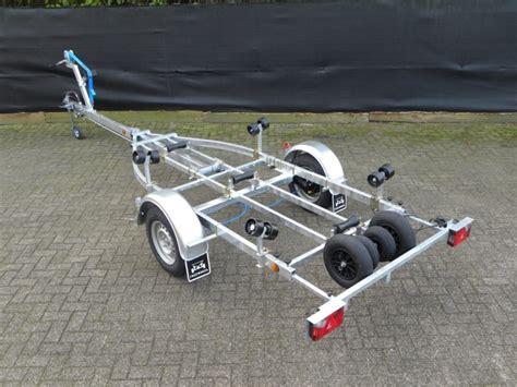 freewheel boottrailer freewheel freewheel kantelbare boottrailer stam