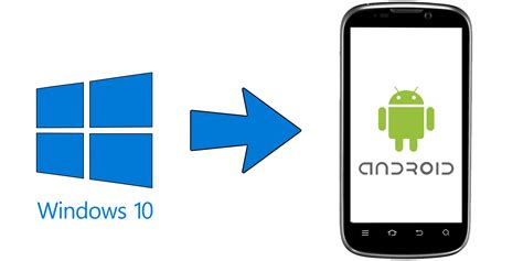 windows for android microsoft may let you install windows 10 on your android device djs mobiles technology