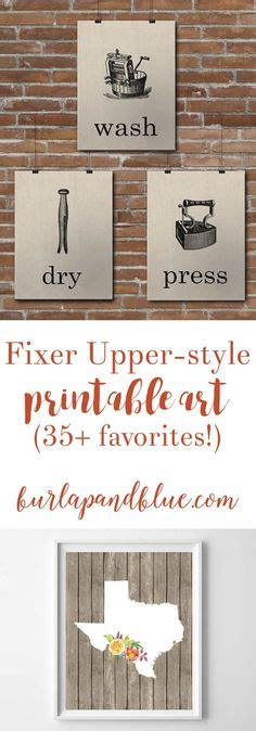 printable fixer upper lyrics old catalogue ad vintage laundry clip art antique