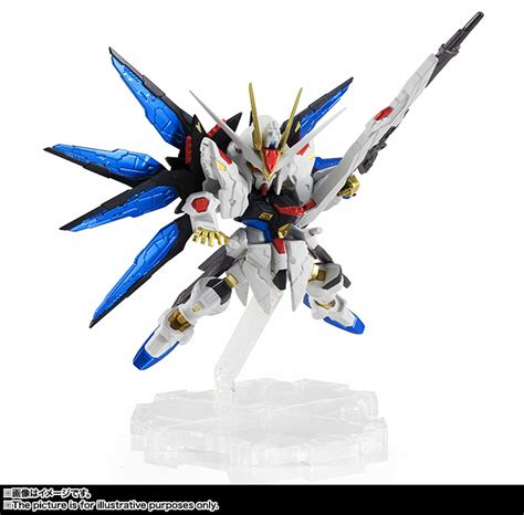 Nxedge Strike Gundam bandai nxedge style strike freedom gundam re color ver quot mobile suit gundam quot