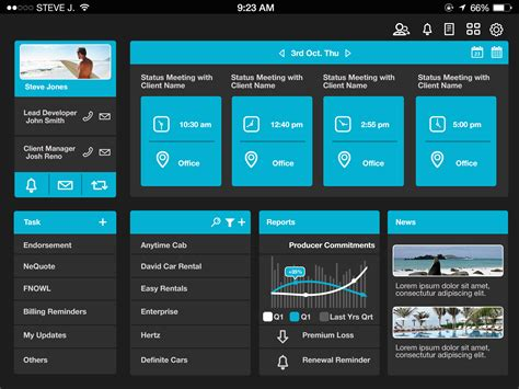 ui design idea forrst ui mobile tablet design a post from smunchy