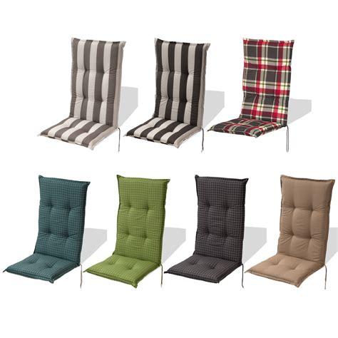 cuscini per sedie da esterno stunning cuscini sedie giardino pictures acrylicgiftware