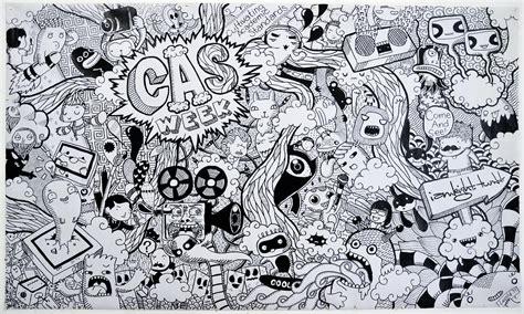 doodle pc doodle backgrounds wallpaper cave