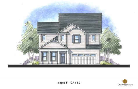 maple finders homes