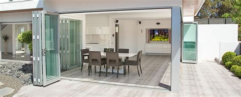 Kitchen Designs And Prices by Bi Fold Doors