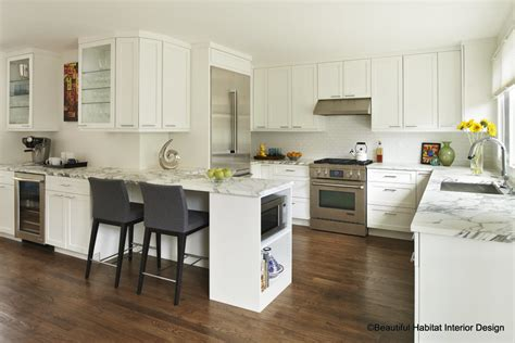 winning kitchen designs beautiful habitat wins at nkba peak awards