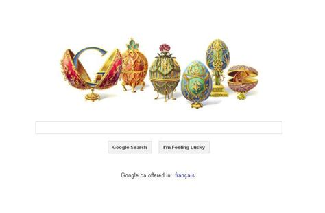 doodle name karl carl faberg 233 honoured with doodle toronto