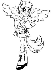 equestria coloring pages free coloring pages of equestria