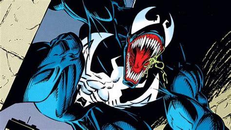 classic venom wallpaper director confirms venom movie based on two comic