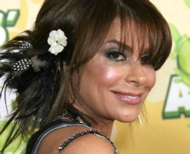 Paula Abdul Has A Meltdown by Paula Abdul Had Meltdown American Idol Sponkit