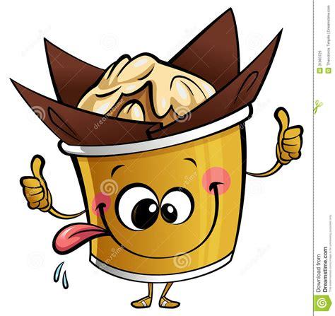 happy cartoon cupcake muffin character making  perfect