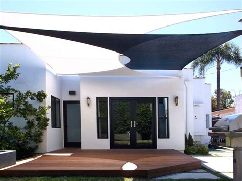 superior awnings shade sails and tension structures superior awning