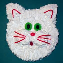 Cat theme birthday party fun families com