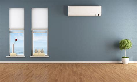 Air Rooms Ductless Mini Split Air Conditioner Vs Central