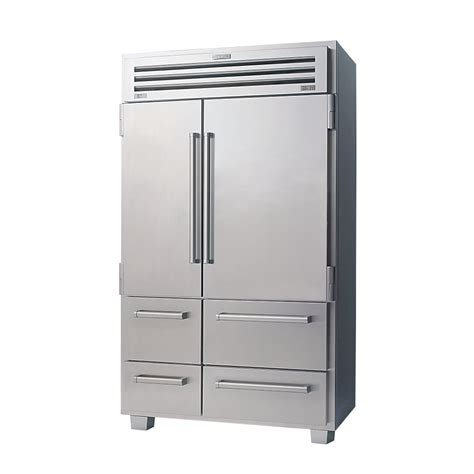 Shefinds News Subzero Not Just A Refrigeration Term by Refrigerator Freezer Troubleshooting Search Engine