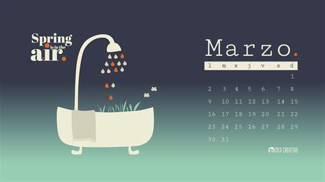 Calendario De Marzo Calendario Marzo 2016 Para Imprimir Icalendarionet