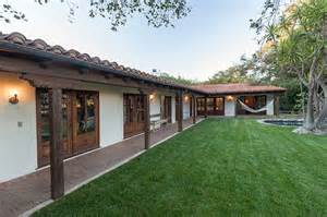 Vintage Bathroom Tile For Sale Robert Pattinson S Spanish Style Hollywood Hills Home