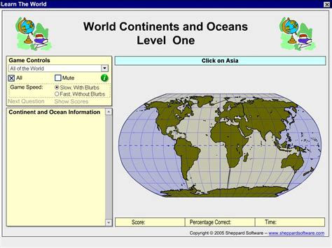 africa map quiz sheppard sheppard software maps interactive map of asia countries