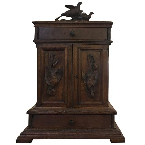 humidor for sale antique black forest humidor for sale at 1stdibs