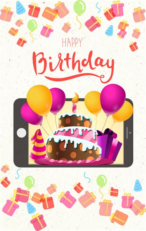 cards animated free mobile greeting cards wblqual