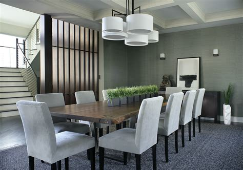 Contemporary Dining Rooms Interesting Concept Of Contemporary Dining Room Sets Trellischicago