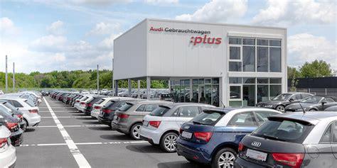 Audi Gw Plus by Autohaus Marnet Gebrauchtwagen Audi Vw Vw