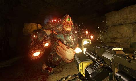 Kaset Bd Ps4 Killing Floor 2 Reg 3 Doom 4
