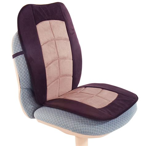 new memory foam seat cushion for car office chair or