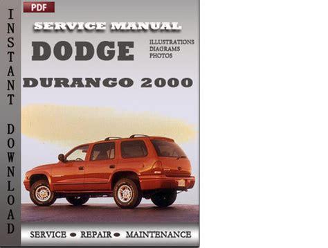 download car manuals pdf free 2000 dodge viper electronic throttle control dodge durango 2000 factory service repair manual download downloa