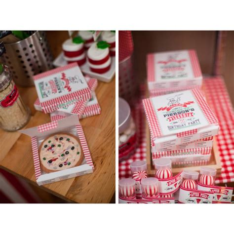 templates for party favor boxes pizzeria pizza party printable pizza box favor box template