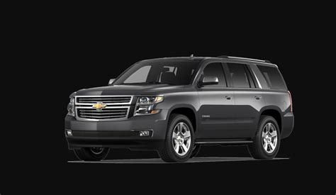 Pictures Of 2020 Chevrolet Tahoe by 2020 Chevrolet Tahoe Redesign Pictures Release Date
